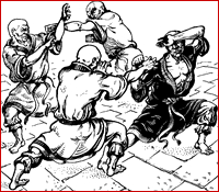 history of okinawa karate